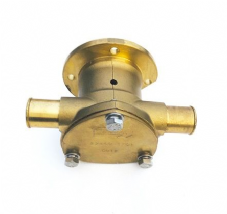 Jabsco Flange Mounted Bronze Pump 29460-1701